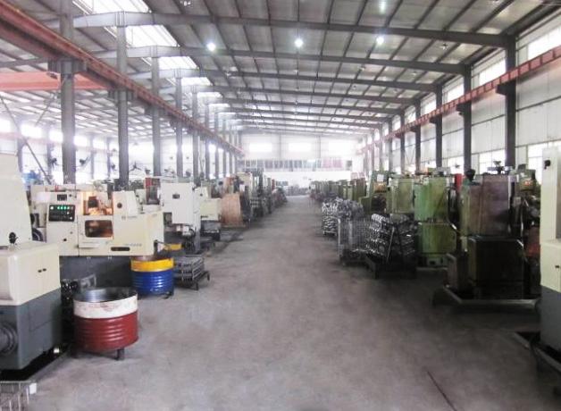 HUZHOU BAOWEI MACHINERY CO.,LTD.